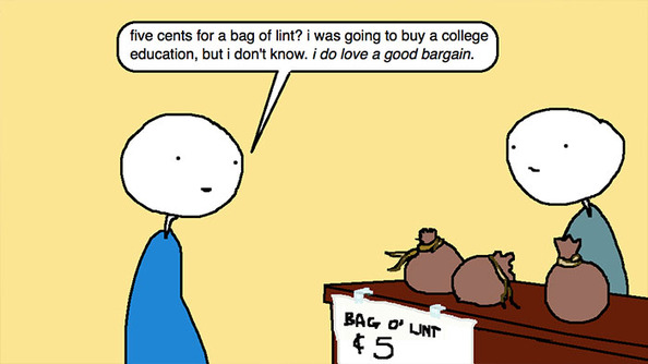 Auntie SparkNotes: Should I Transfer to a Pricier College?