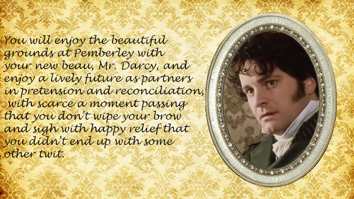 Two Lovers in an Austenian Novel of Manners: The Impact of ...