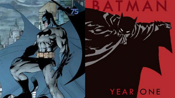 10 Reasons Batman Is the Perfect Book Nerd