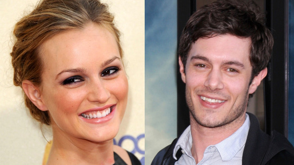 A Match Made in Josh Schwartz Heaven: Seth Cohen Married Blair Waldorf!