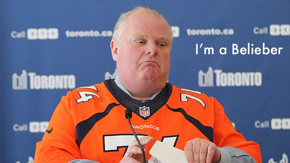 12 Canadian Things That Totally Make Up for Rob Ford and Justin Bieber