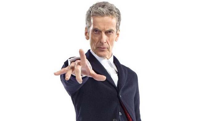 He's a Comin': Predictions for Peter Capaldi's <em>Doctor Who</em> Debut