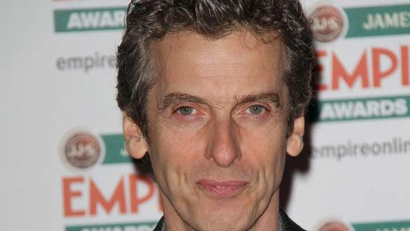 WHO Will Play The Master on the Capaldi Doctor Who?