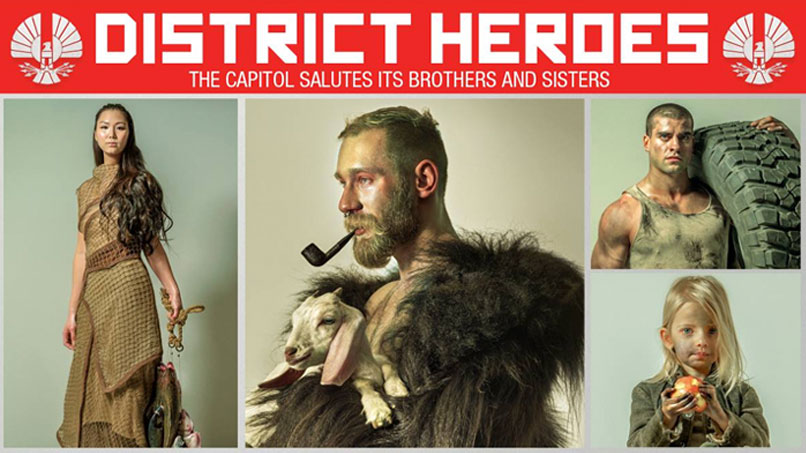 Support the Capitol's Quest for Lasting Peace As it Honors Your District's Heroes