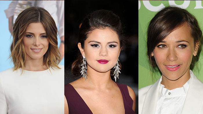 Emmy Noms, Plus Selena Gomez Slams a Heckler (and It's Amazing)
