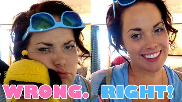 Check YO' Selfie Before You Wreck Yo' Selfie: The Chelsea Dagger VLOG