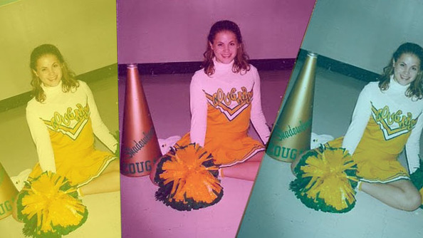 7 Things I Learned From Cheerleading