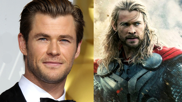BREAKING NEWS: Chris Hemsworth Is The Sexiest Man Alive! (Like, Officially. There Was A Vote.)