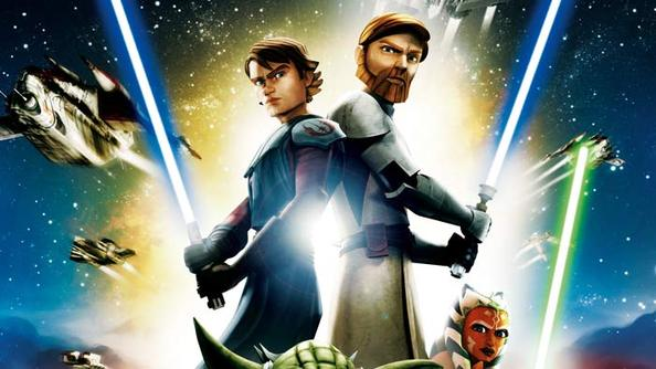 Finding What's Been Lost in The Clone Wars: The Lost Missions