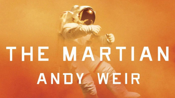 We Loved Being Stranded on Mars with The Martian