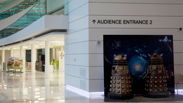 Are the Daleks Played Out?
