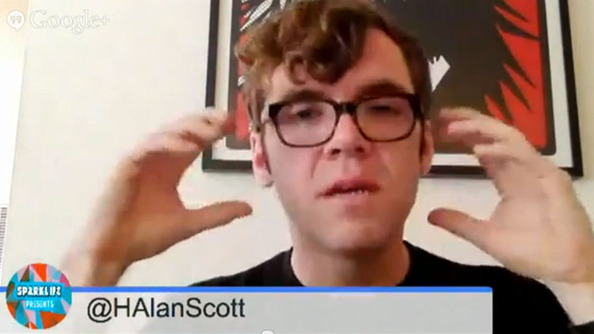 Da Newz With H. Alan: Sorting Through the UCSB Shooting