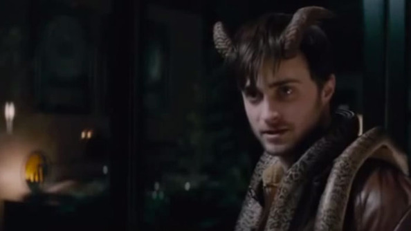 Daniel Radcliffe Gets Really Horny In His New Movie Trailer