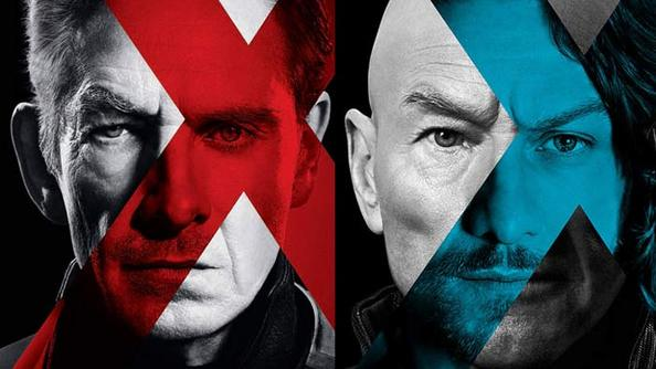 Brand New X-Men Days of Future Past Clip!