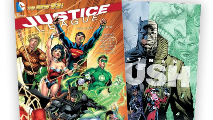 DC Comics: A Quick and Compelling Chronology
