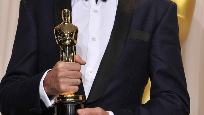 What If Geeks Ran The Oscars?