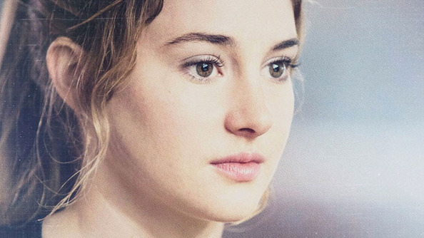 Check Out This Fancy <i>Divergent</i> Aptitude Test!