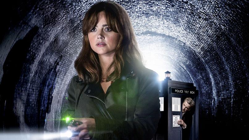 """Blurred Lines: Doctor Who Recap, Episode 9, """"Flatline"""""""