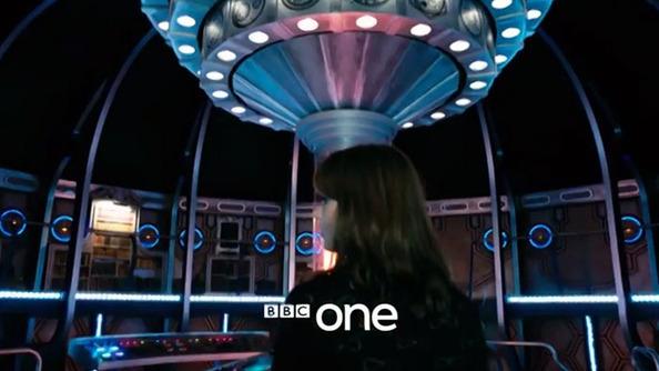 The BBC Releases Secret <i>Doctor Who</i> Trailer