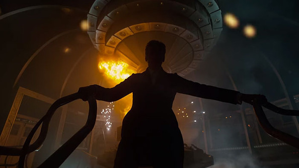 New <i>Doctor Who</i> Season Teaser! (With New Doctor!!!)