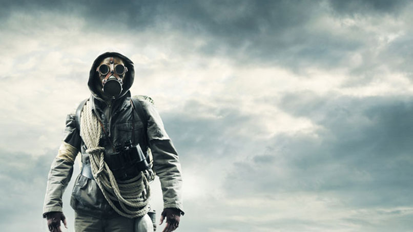 Free to Fall: Finally a Realistic Dystopian Novel