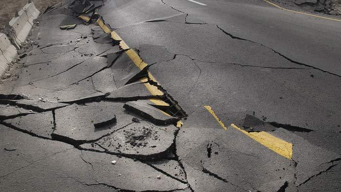 Earthquakes for Dummies