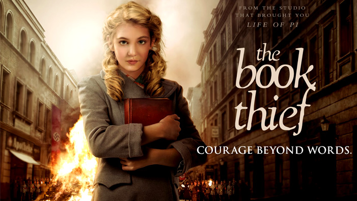 The Book Thief Movie Max