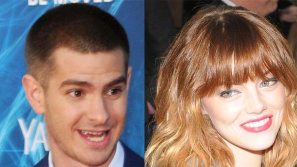 Why Emma Stone And Andrew Garfield Are The Best Geek Couple