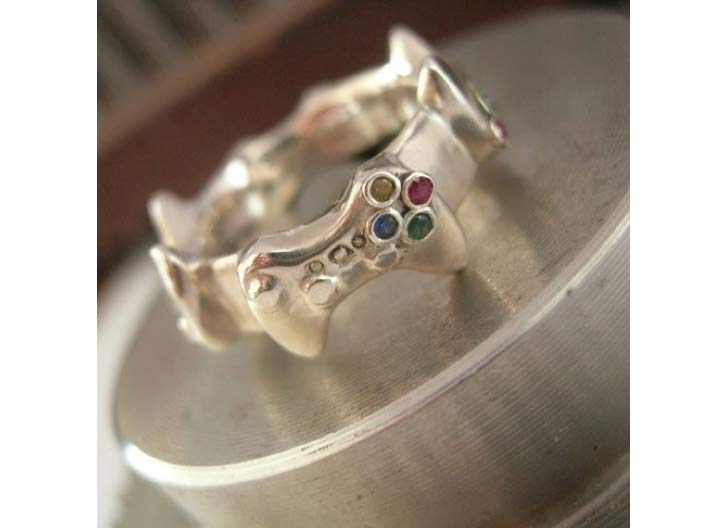 Top 18 Video GameInspired Engagement Rings Mindhut SparkNotes