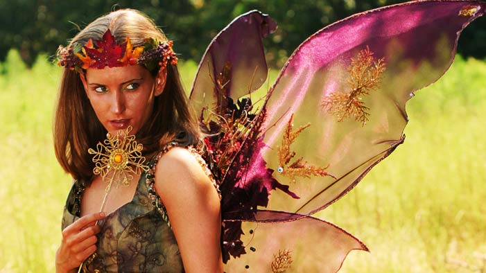 A SPARKLER REPORTS: 10 Ways to Make Friends with Strangers at FaerieCon