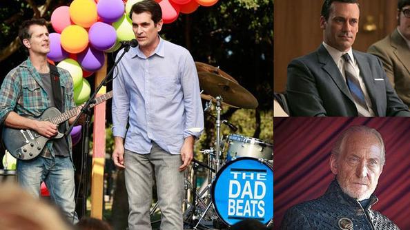 Quiz: Who Is Your TV Dad?