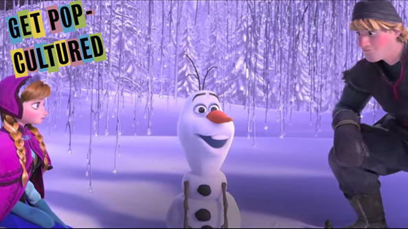 Some <i>Frozen</i> Covers and Lip-Syncs to Get You Ready for <i>FROZEN</i> FRIDAY!