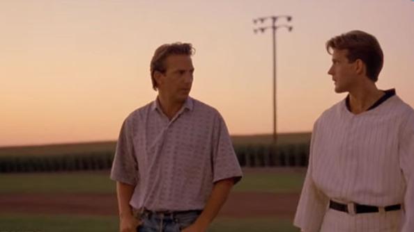<i>Field of Dreams</i> Is Basically Magic Realism + Baseball