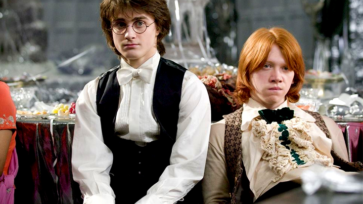 Cowards, Jerks, & Cake-Baking Fiends: The Famous Flaws of Our Fave Fictional Characters!
