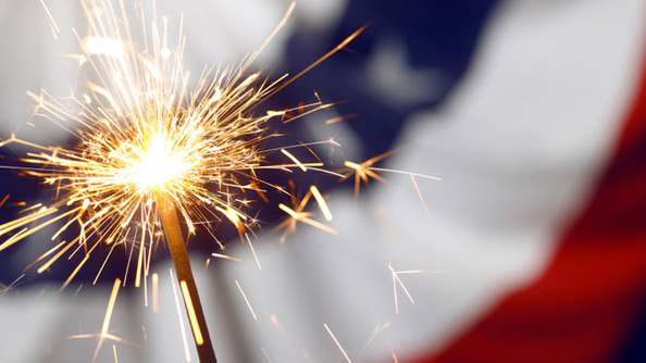 The Geekiest Things You Didn't Know About the Fourth of July
