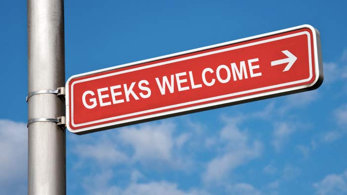 The Top 6 Towns With A Geeky Edge