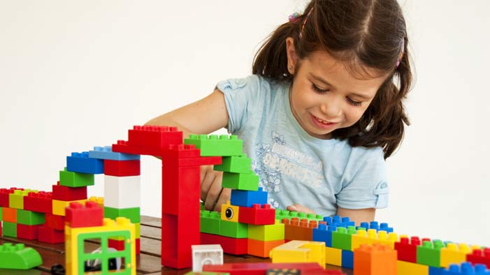 Gender Stereotyping and Toys: Girls Like to Play with LEGOs Too!