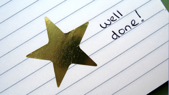 Why We Need To Bring Back Gold Stars in High School