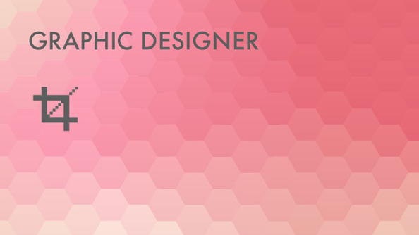 Career Wha? The Graphic Designer