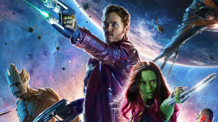 Hooked on Feelings: Going With the Flow of <em>Guardians of the Galaxy</em>