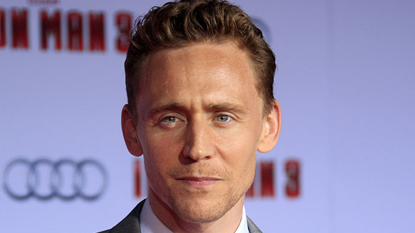 Tom Hiddleston Suffers Injury While Dancing; Cannot Stop Dancing