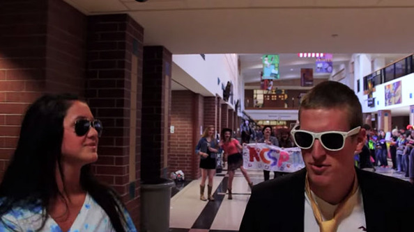 Are Lip Dub Videos the New Year Books?