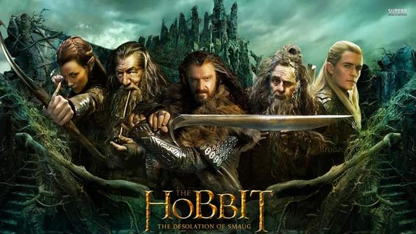 Should the Last Hobbit Movie Have Kept Its Old Title?