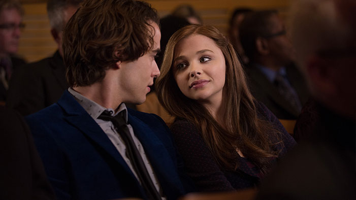 You Are Going to Ship Mia and Adam So Hard After You See <i>If I Stay</i>
