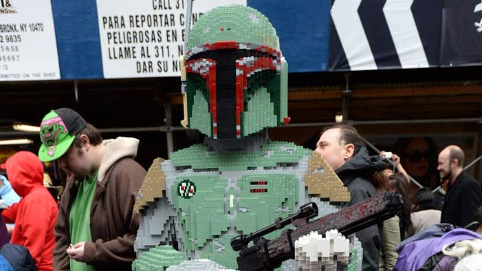 Godzilla Director to Take on First Star Wars Spin-Off Movie; Will it Be Boba Fett?