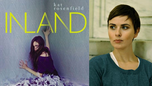 Q&A with Kat Rosenfield (aka Auntie SparkNotes) About Her New Novel, INLAND! Plus We're Giving Away Signed Copies!