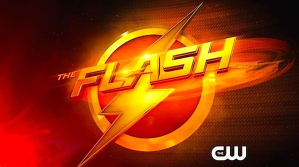 Run Barry, Run! <em>The Flash</em> Premieres