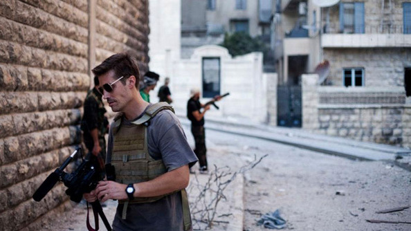 Who Was James Foley, and Should Governments Negotiate With Terrorists?
