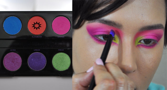 Jem and the holograms makeup tutorial mindhut sparknotes back next more ccuart Images