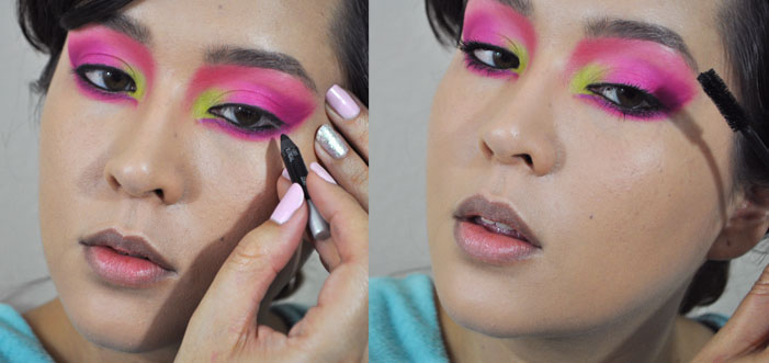 Jem and the holograms makeup tutorial mindhut sparknotes jem and the holograms makeup tutorial ccuart Images